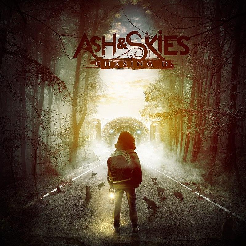 Ash & Skies - Chasing D.