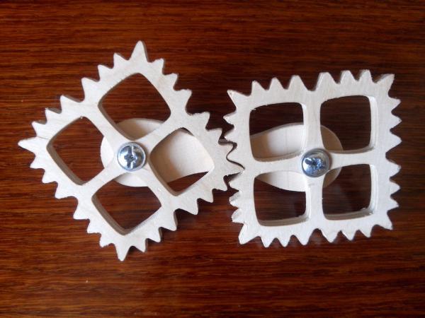 Садовая деревянные колесо своими руками фото 792