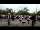 Флешмоб 2015 (8 школа г.Енакиево)