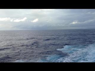 Norwegian Breakaway. THE OCEAN