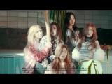 160302 Red Velvet - The Way We Are @ wkorea Instagram Update