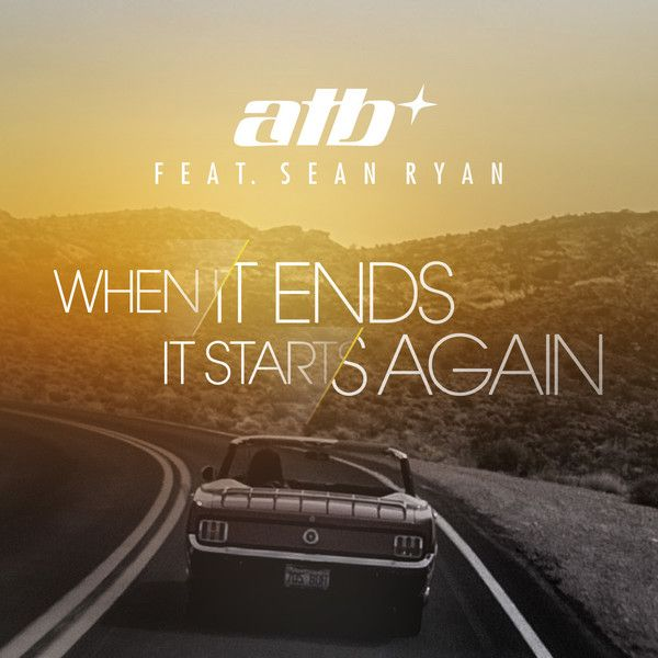 ATB vs. Aruna - When it end it starts a fire (Robert Miller mashup)