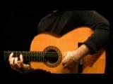 Испанская гитара, песня на турецком