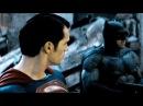 Бэтмен против Супермена На заре справедливости - Русский Трейлер 3 финальный, 2016
