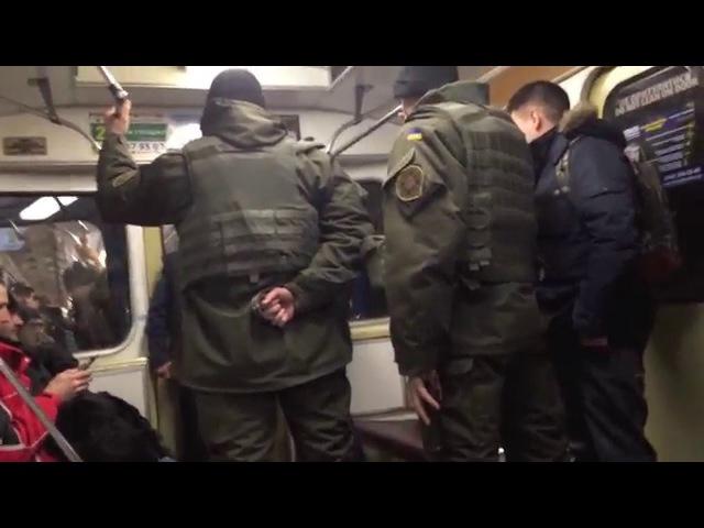 Капитан полиции задержан за взятку в 125 тысяч в  Кривом Роге, - СБУ - Цензор.НЕТ 3297