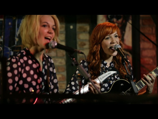 This Boy Is Mine - MonaLisa Twins (Original)