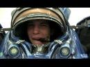StarCraft 2 Одевание морпеха презентация в Москве
