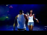 Nelly ft. Kelly Rowland - Dilemma - Radio 1 2008