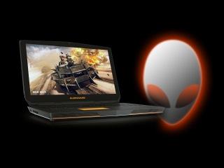 Видео обзор ноутбука Dell Alienware 17 R3