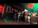 Концерт Сергея Маврина в ресторан-бар Headliner 17/05/2015