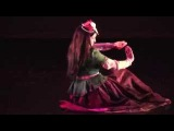 Roshana Nofret - Persian Classical Court Dance