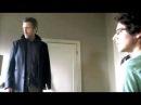 Доктор Хаус в известной сцене Криминального чтива