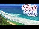 Бали VLOG #2: Дикий пляж и затонувший корабль!