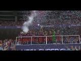 Барселона - Севилья 5-4 Обзор Голов (Суперкубок УЕФА 2015) 11/08/2015