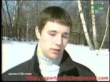 Ilya Kovalchuk 2001
