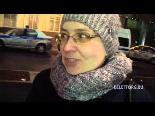 Так поступают все женщины или Школа влюбленных отзывы, Музтеатр Станиславского 19.12.2015