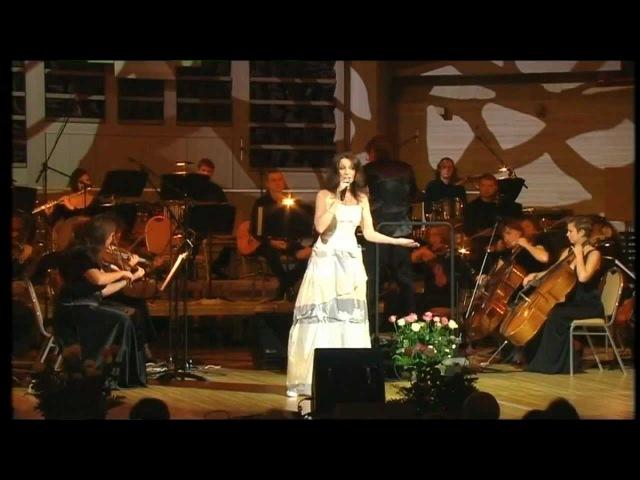 Svetlana Kovaleva, Faina Nikolas.Кoncert Moskwa 2012 HD