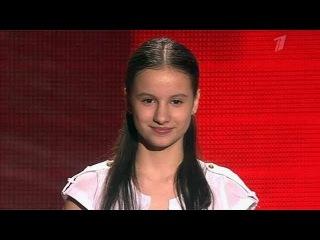 Виктория Оганисян