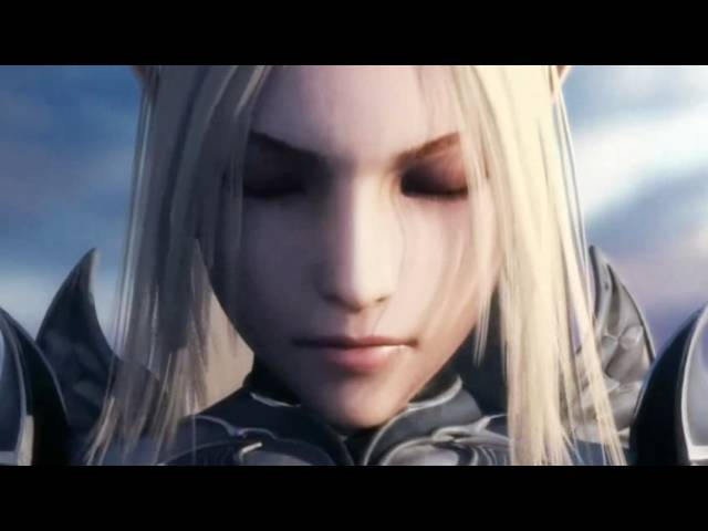 [Trailer] Lineage 2 Chronicle 3: Rise of Darkness - CGI Movie (E3 18.05.2005)