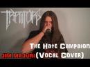 TRAITORS - THE HATE CAMPAIGN (VOCAL COVER) - JIM MAJURI