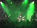 Testament - Live At The Abyss Club, Houston, 31.10.1997 [Full]