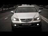Идеальный Honda Legend