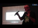 Олег Кулик - лекция Творец и арт-индустрия