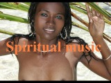 Spiritual song and hymn slaves, African American's music