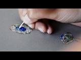 Dior Haute Joaillerie - Soie Dior Collection - Galon Savoir Faire