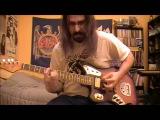 Fender Kurt Cobain Jaguar Lefty - All Nirvana's