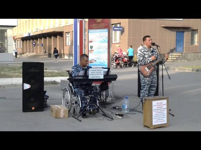 Красивая песня про чечню в Нефтеюганске.