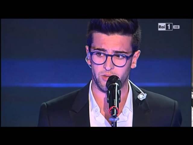 Piero Barone - E lucevan le stelle » Freewka.com - Смотреть онлайн в хорощем качестве
