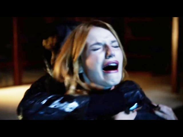Крик   Scream (1 сезон)   Русский Трейлер (2015)