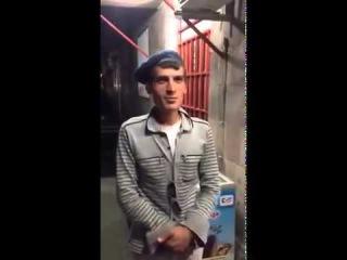Ermənistanın xalq artisti :D