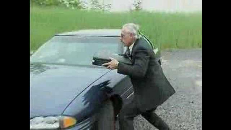 Legitimate Businessmen's Gear - Heckler Koch MP5K Briefcase