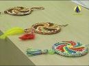 Vida com Arte Mandala Mexicana por Valquíria Campanelli 15 de Julho de 2014