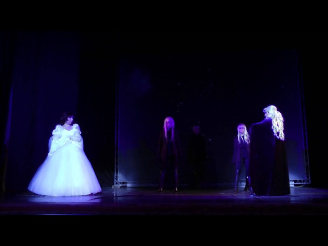 2012 мюзикл Элизабет Последний танец