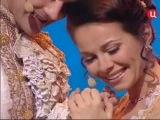 Екатерина Гусева и Игорь Иванов - Красавица и Чудовище