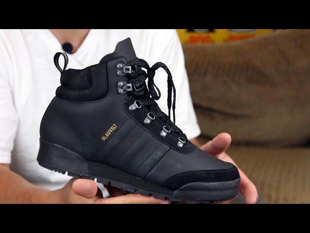Adidas Jake Blauvelt 2.0 Snow Boot Review - Tactics.com