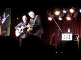Tommy Emmanuel &amp Adam Rafferty - isn't she lovely