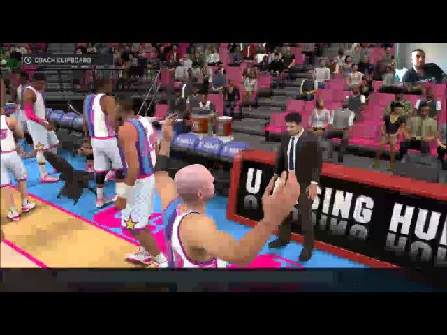 NBA2K16 MYTEAM HISTORIC DOMINATION PORTLAND TRAIL BLAZERS 2000