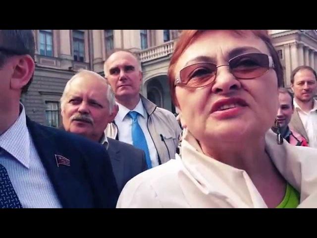 Дело Румянцева Проект Русский атом Облучить по тихому от 27 07 15