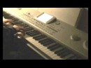 Piano: Song From a Secret Garden - Rolf Lovland