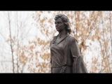 Открытие новой звезды V Назаровского кинофорума отечественных фильмов имени Марины Ладыниной