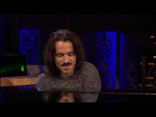 Yanni - Prelude Nostalgia [Live-The Concert Event 2006]