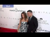 Jessica Alba arrives to 2015 March Of Dimes Celebration