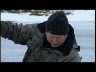 Мастер класс с Алексеем Чернушенко - Ловля щуки на жерлицы
