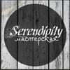 """""""Serendipity"""". Альбомы, открытки,блокноты. Пенза"""