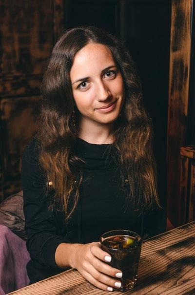 Анастасия Илинг