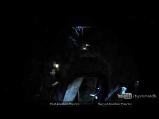 Промо + Ссылка на 3 сезон 11 серия - Сонная Лощина / Sleepy Hollow